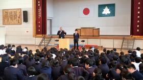 熊本市立桜井小学校